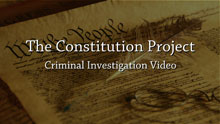 The Constituation Project