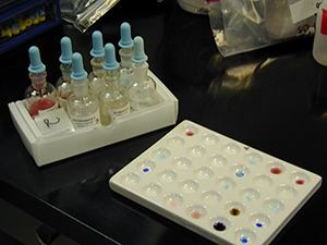 Screening Test Reagents
